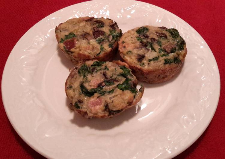 How to Prepare Award-winning Egg muffins
