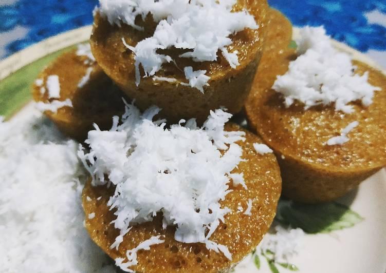 Kue Apam Gula Merah - ganmen-kokoku.com