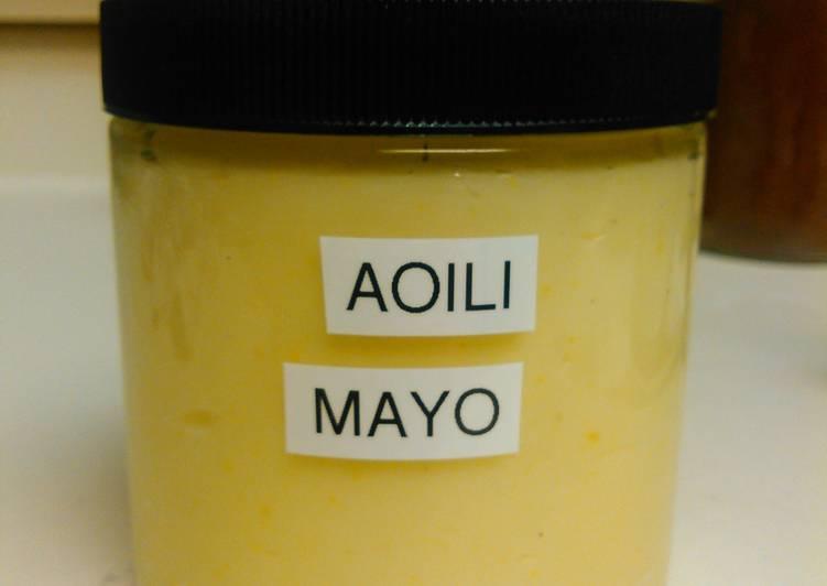 Aoili (Mayo)
