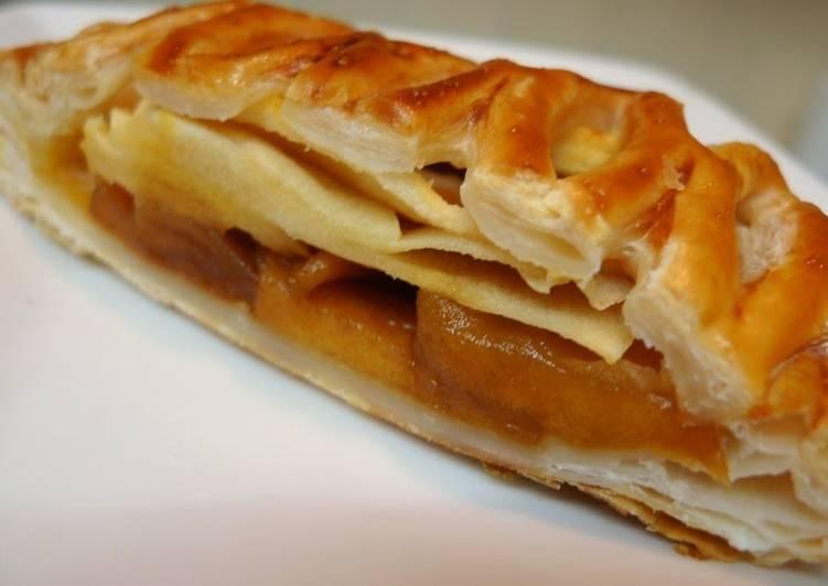 Full of Jonathan Apples! My Family's Apple Pie Recipe