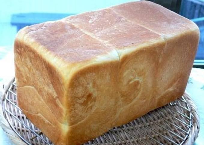 Recipe: Delicious Easy Homemade Danish Bread Loaf