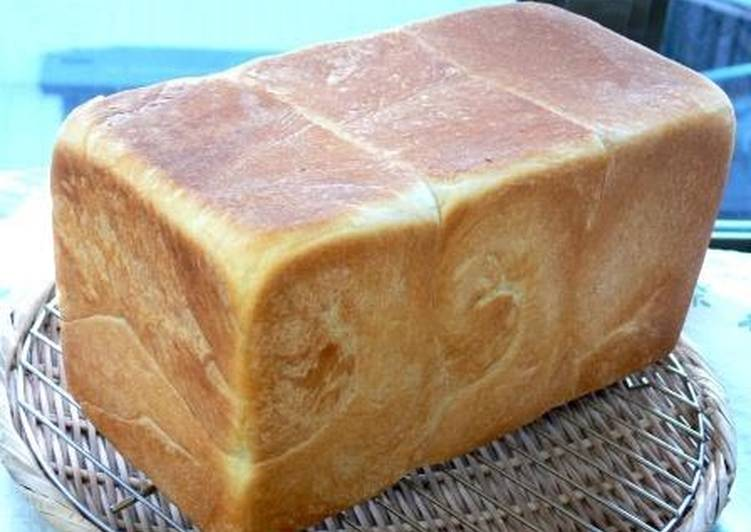 Easy Homemade Danish Bread Loaf