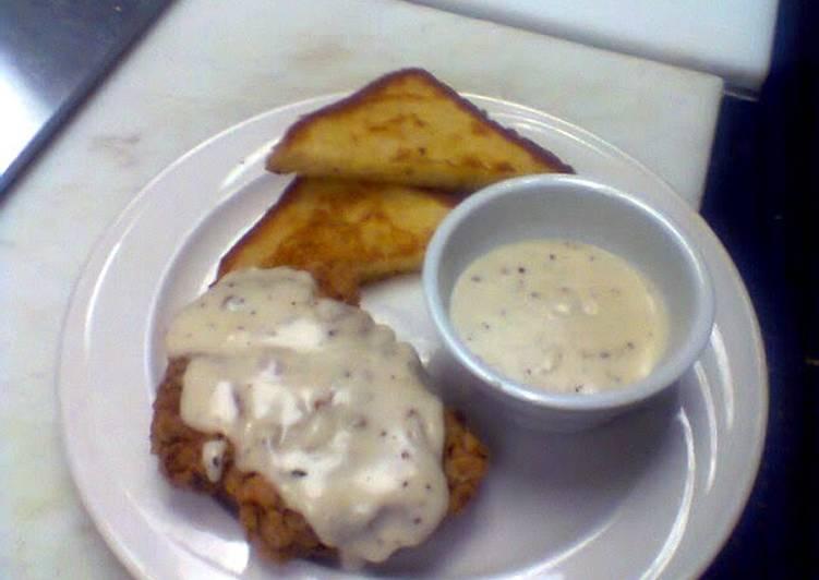 Doms Fried Chicken