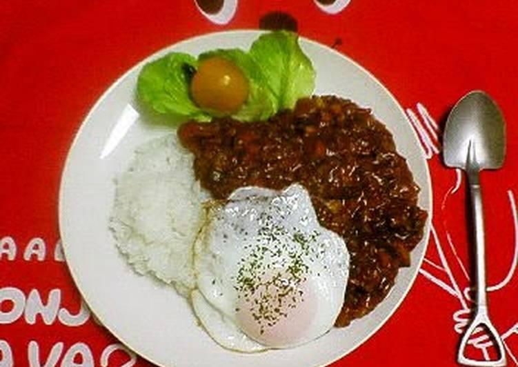 Easy Keema Curry