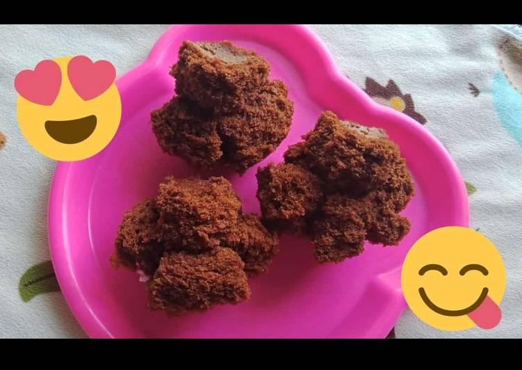 15 Bahan Membuat Bolu Kukus Ngakak Coklat Gula Merah Yang Enak Cookandrecipe Com