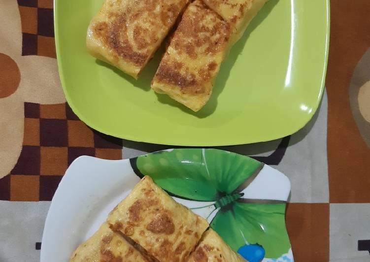 Resep Sandwich pattaya ala dapur Dewi Sari Paling dicari