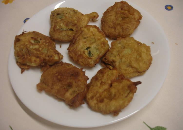 Alcachofas Rebozadas De Casa Receta De Kiko Cookpad