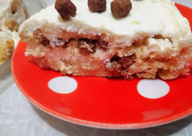 фото диетический торт рецепт с фото пошагово для