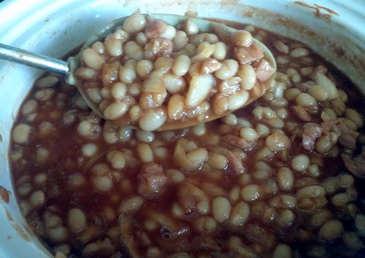 How To Improve  Baked Beans
