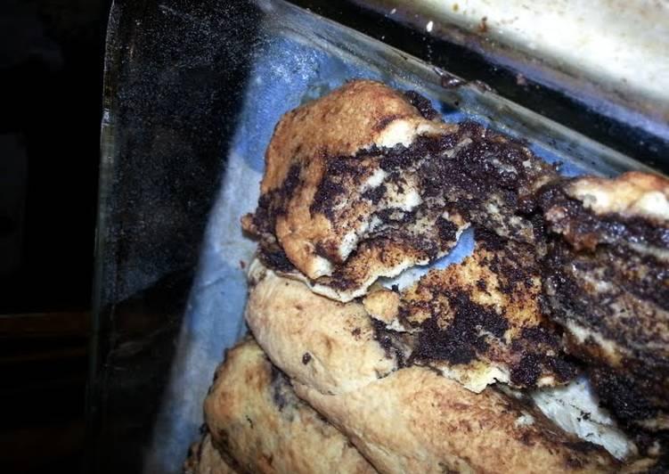 How to Prepare Tasty Coconut Butter Mochi [Gluten-Free]