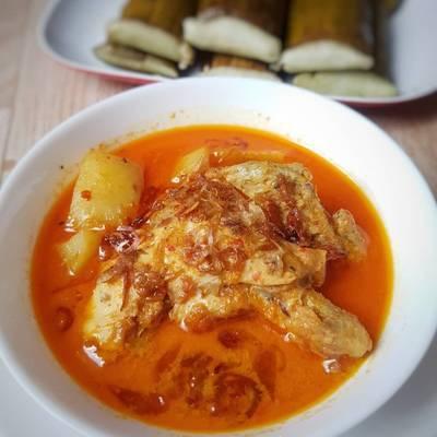 Resep Kari Ayam Pedas Oleh Risma Amalia Cookpad