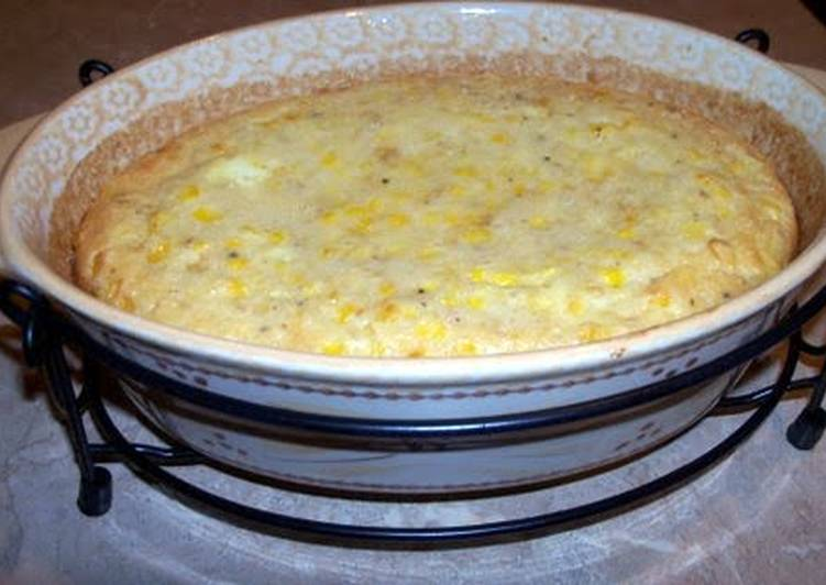 Savory Baked Corn Soufle, Foods That Are Good For Your Heart