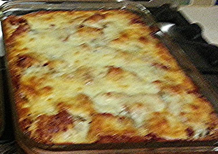 Easy Peesy yet Absolutely Delicious-y Lasagna!, Heart Friendly Foods You Must Eat