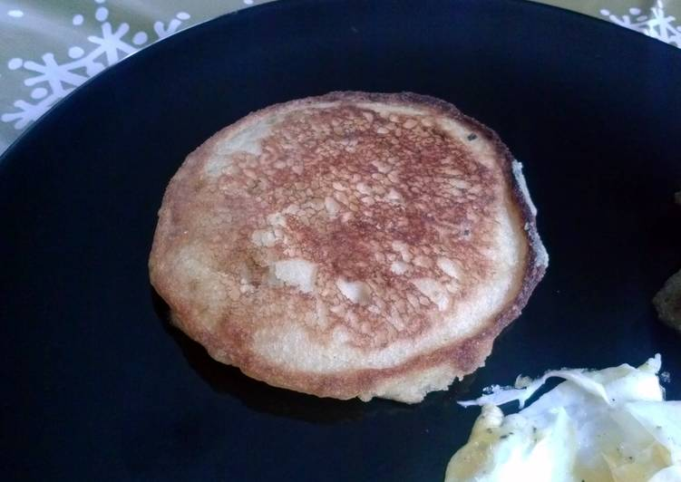 What is Dinner Easy Winter Pancakes