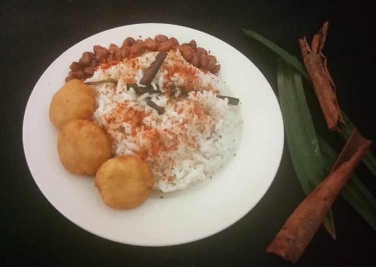 Nasi Minyak Majigcom