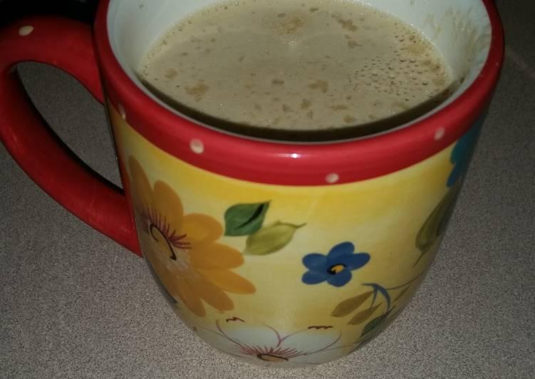30 Minute Easiest Way to Prepare Homemade Low Carb Bullet Proof Latte