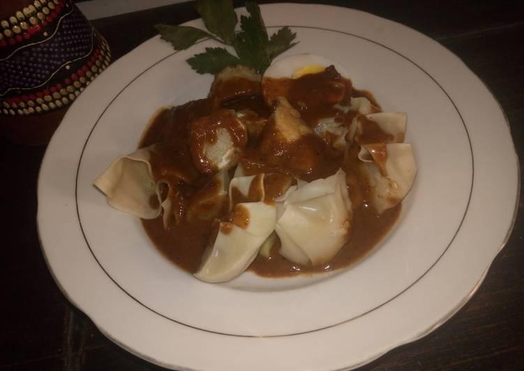 Resep Siomay Bandung Yummy