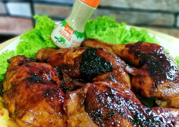 Ayam bakar madu - velavinkabakery.com