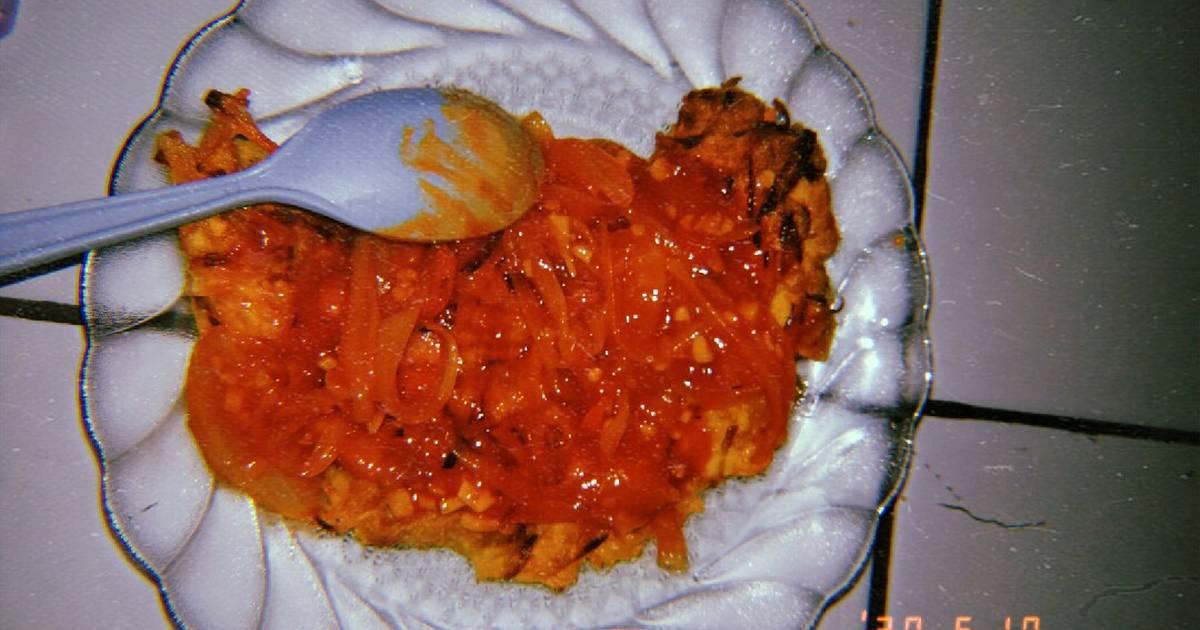1.351 resep masakan anak kos telur enak dan sederhana - Cookpad