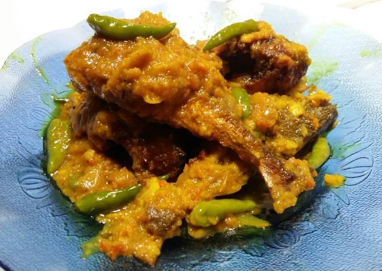 Resep Ikan Kembung Pesmol Masakan Rumahan Oleh Mutia Rizqa