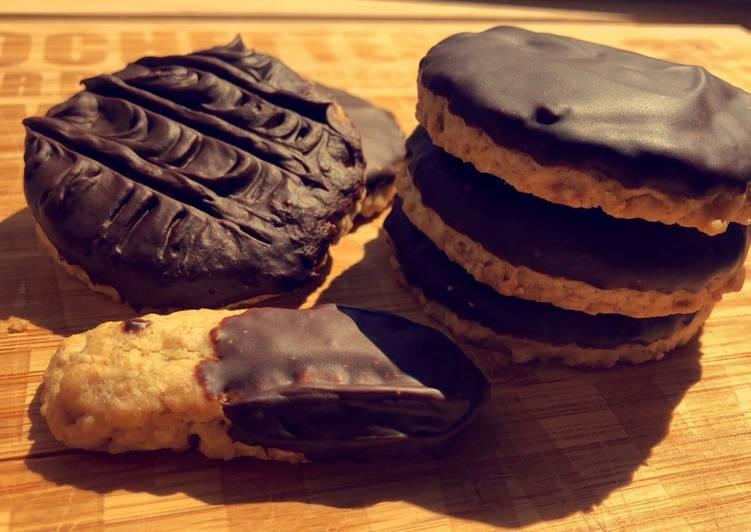 Biscuits Granola