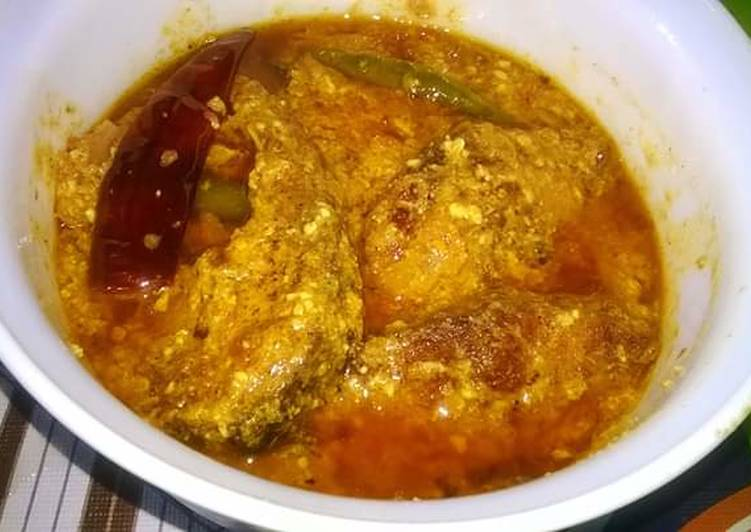 Dahi fish