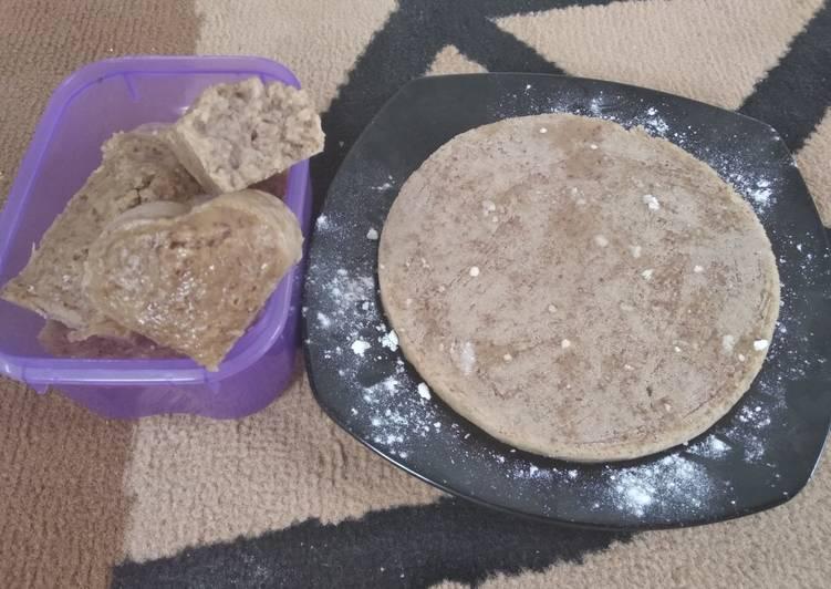Kue nasi gula merah kukus (rasa apem) - ganmen-kokoku.com