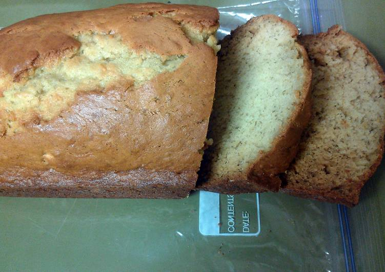Recipe: Perfect The Best Banana Bread