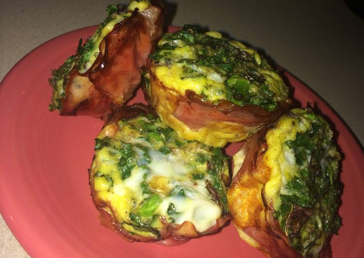 Having This 15 Superfoods Is A Cool Way For Better Health, Egg Muffin Cups