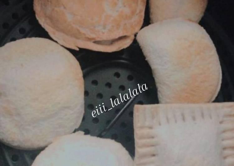 Resepi:  Roti Cadbury AirFryer ���  Enak