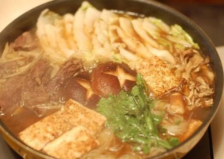 Our Family's Kansai-style Sukiyaki, What Are The Benefits Of Eating Superfoods?