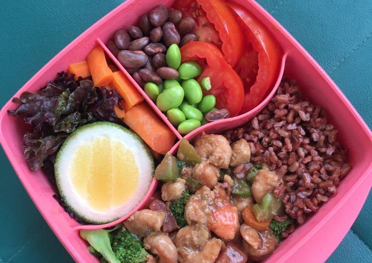 Resep Inspirasi Menu Diet Rendah Karbo Oleh Velicia Irene Cookpad
