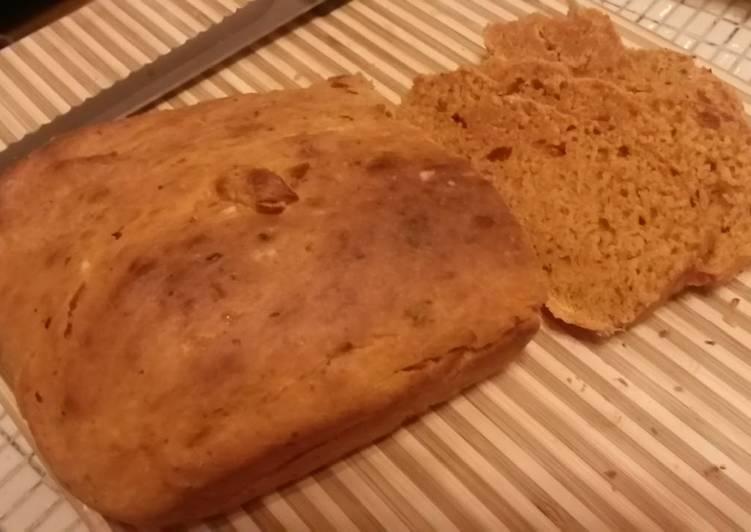 Italian Tomato Bread