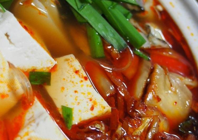 Step-by-Step Guide to Make Perfect Kimchi Hot Pot For Kimchi Lovers