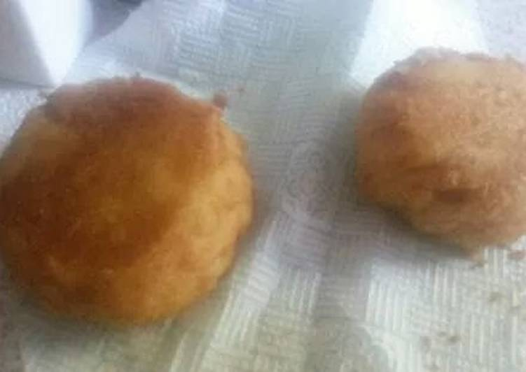 How to Prepare Ultimate REAL FISH CAKES IN BATTER