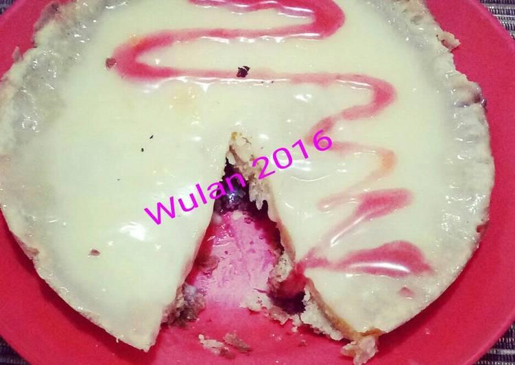 Resep Kue pie susu /eggs tart /kue lontar Bikin Jadi Laper