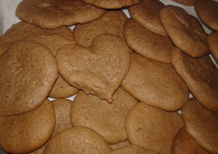 How to Prepare Favorite Cookies Time !