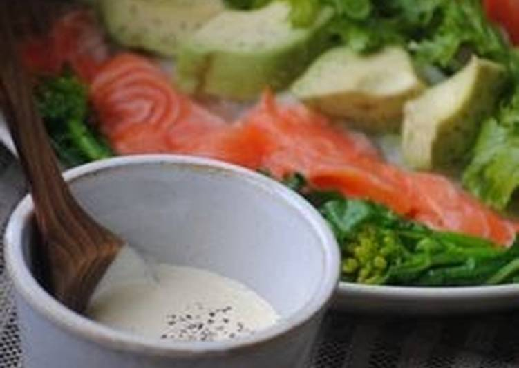Cobb Salad Dressing
