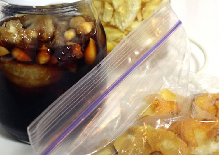 How to Preserve Yuzu: Frozen Peels, Yuzu Ponzu Sauce, and Yuzu Tea - Laurie G Edwards