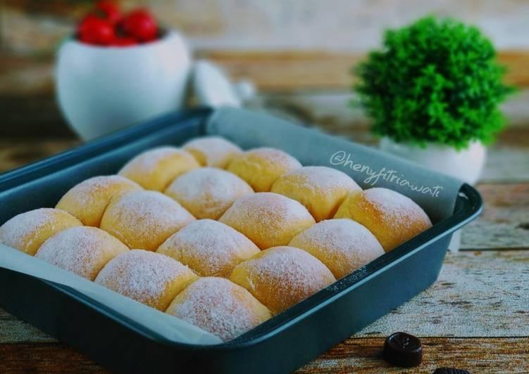 Langkah Mudah untuk Membuat Japanese Milk Bread yang Lezat Sekali