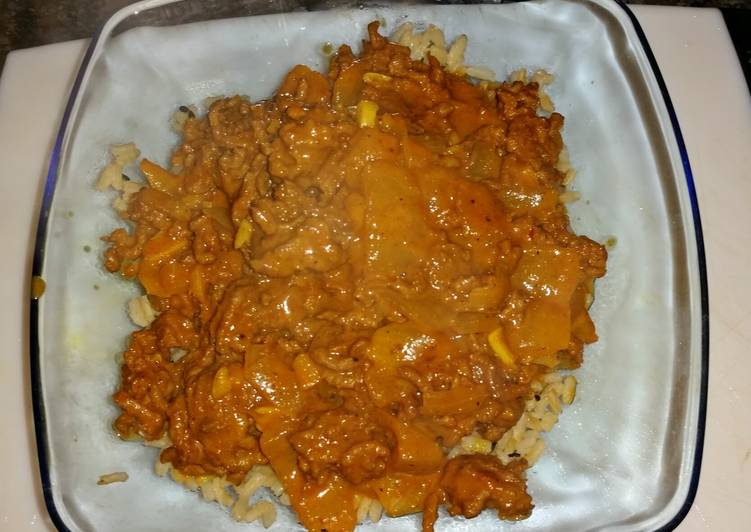Easy Indian Style mild curry, In This Article We Are Going To Be Taking A Look At The Lots Of Benefits Of Coconut Oil