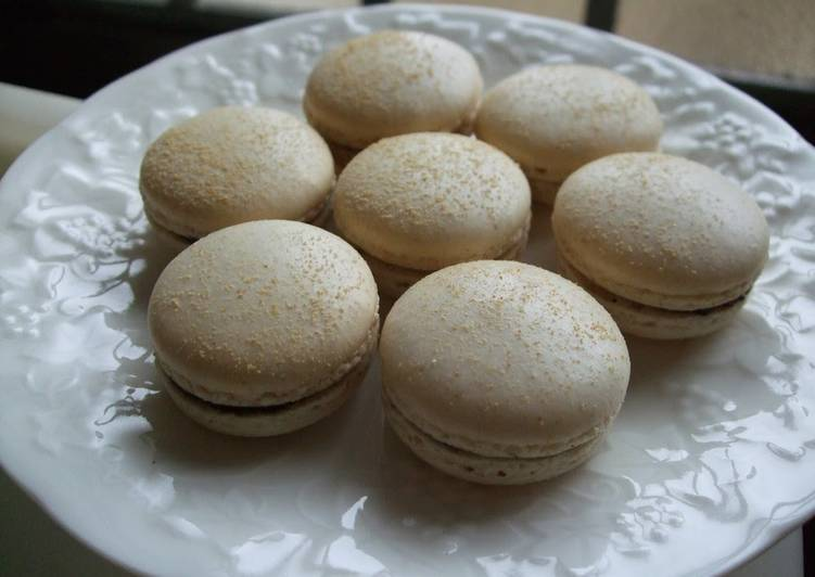 Your Health Can Be Affected By The Foods You Choose To Consume My Favorite Macaroons (Kinako)