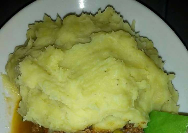 Information on How to Elevate Your Mood with Food Mashed Matoke