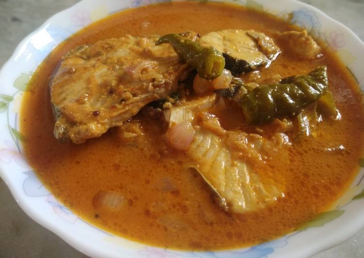 2 Things You Must Know About Fish curry