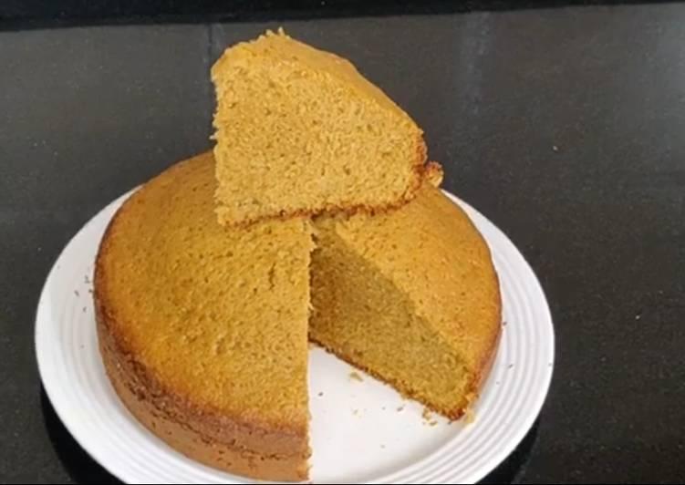 Dalona sponge cake recipe