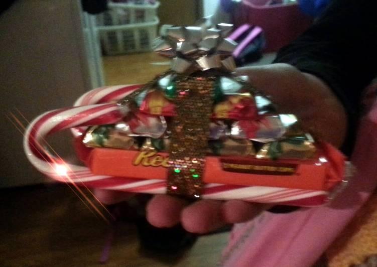 Recipe: Tasty ~~*candy sleds*~~