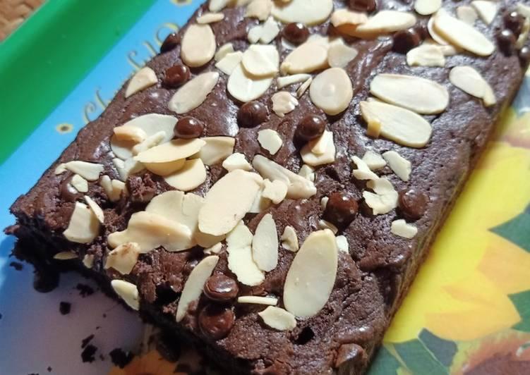 Tutorial Membuat Resep Yummy Dari Brownies Panggang