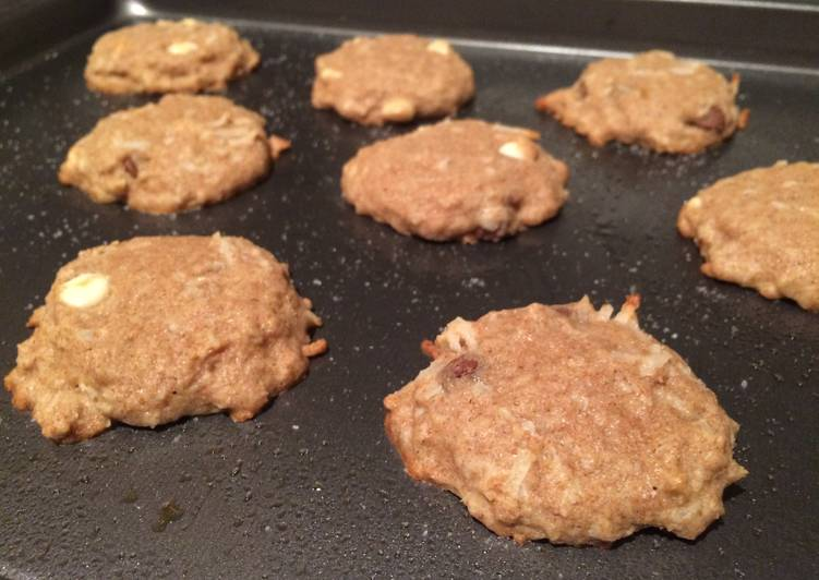 Cookies Without Baking Soda/Powder