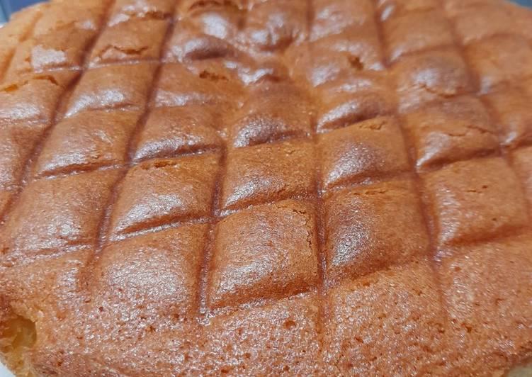 Resipi Kek Butter Vanilla Moist Oleh Merpati Putih Cookpad
