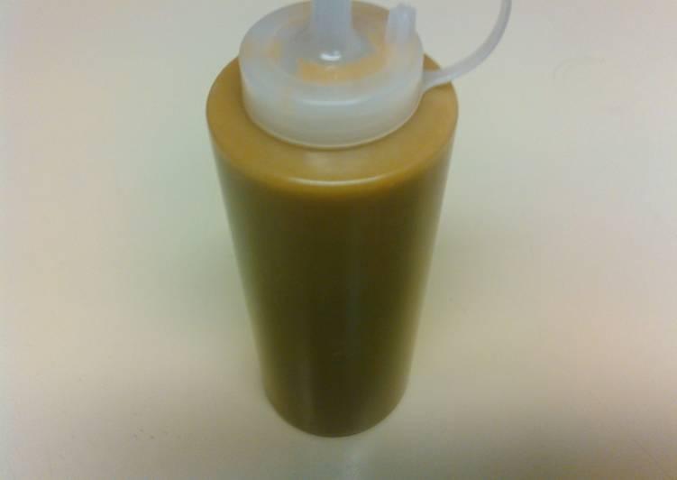 Simple Way to Make Perfect Jalapeño Sauce